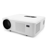Мини проектор Excelvan CL720 (белый)